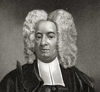 Photo of Cotton Mather